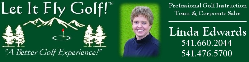 Let It Fly Golf USGTF Certified Professional Golf Teacher - Coach - Instruction in Oregon