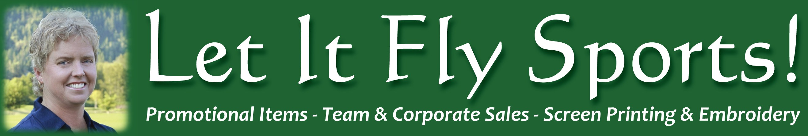 Let It Fly Golf USGTF Certified Professional Golf Teacher - Sports Equipment - Uniforms - Accessories